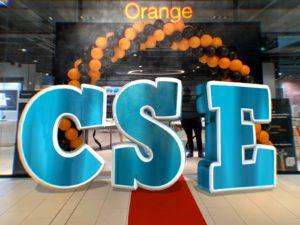 Le CE  (comité d'entreprise) cède sa place au CSE( Comité social et économique) !