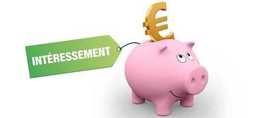 Intéressement (2eme semestre 2019) : 784 euros brut.